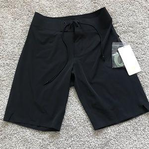 Lululemon shorts/swimmers